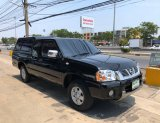 Nissan Frontier 2.7 ดีเซล ปี2005