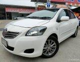จองให้ทัน Toyota Vios 1.5E AT Safety ปี2012 ไมล์น้อยจัด สภาพนางฟ้า