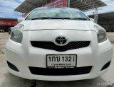 จองให้ทัน Toyota Yaris 1.2J A/T 2012 สวยสภาพดีพร้อมใช้