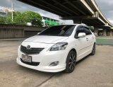 2012 Toyota VIOS 1.5 G รถมือเดียวพร้อมใช้ ฟรีดาวน์