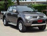 🚩 Mitsubishi Triton 2.4 DOUBLE CAB PLUS CNG 2013