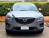 2014 Mazda CX-5 2.5 S รถเก๋ง 5 ประตู