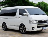 2019 Toyota Ventury 2.7 G รถตู้/MPV