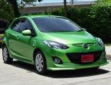 Mazda 2 1.5 (ปี 2012) Sports Groove Hatchback