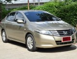 Honda City 1.5 (ปี 2009) V i-VTEC Sedan