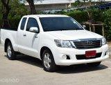 Toyota Hilux Vigo 2.7 CHAMP SMARTCAB ( ปี 2015 ) J Pickup MT