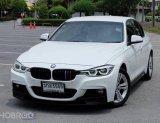 2016 BMW 320d ( Pure Diesel ) LCI แท้