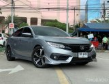 HONDA CIVIC 1.8 FC RS TURBO 2016