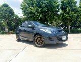 Mazda 2 1.5 Elegance Groove รถเก๋ง 4 ประตู