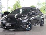 2011 Mazda 2 1.5 Groove รถเก๋ง 4 ประตู