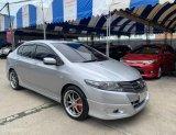 2010 Honda CITY 1.5 S i-VTEC รถเก๋ง 4 ประตู