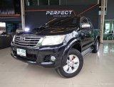ขายรถ Toyota Hilux Vigo 2.5 E Prerunner ปี2012 รถกระบะ
