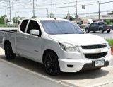2012 Chevrolet Colorado 2.5 LT รถกระบะ