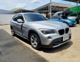 BMW X1 SDRIVE 1.8i AT ปี 2012 (รหัส RCX112)