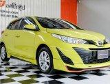 ขายรถ Toyota YARIS 1.2 E ปี2019 รถเก๋ง 5 ประตู