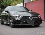 Mercedes Benz CLS 300d AMG ปี 2019