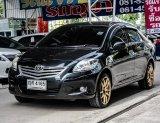 ขายรถ 2011 Toyota VIOS 1.5 J รถเก๋ง 4 ประตู