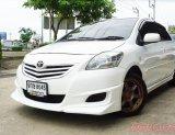 2009 Toyota VIOS 1.5 J รถเก๋ง 4 ประตู ออกรถ 5,000 บาท ผ่อน 4,xxx บาท