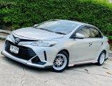 ขายรถ Toyota Vios 1.5 J ปี 2017