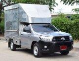 2018 Toyota Hilux Revo 2.4 J Plus