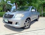 2015 Toyota Hilux Vigo 2.5 G รถกระบะ