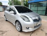 TOYOTA YARIS 1.5 S LIMITED 2006 AT