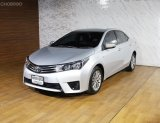 2015 Toyota Corolla Altis 1.6 CNG 4กฆ6263