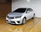 2015 Toyota Corolla Altis 1.6 CNG 4กฆ8893