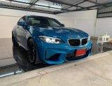 2019 BMW M2 รถเก๋ง 4 ประตู