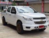 🚗 Chevrolet Colorado 2.5 Crew Cab LT 2014