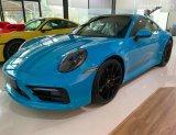 2020 Porsche CARRERA รถเก๋ง 2 ประตู