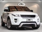 RANGE ROVER EVOQUE SD4 ดีเซล หลังคา Panoramic Glass