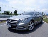 2011 Mercedes-Benz CLS250 CDI Avantgarde รถเก๋ง 4 ประตู