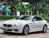 2013 BMW 630d GT M-Sport รถเก๋ง 4 ประตู