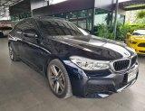 2017 BMW 630d GT M-Sport รถเก๋ง 4 ประตู