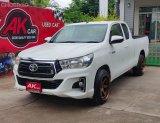 2016 Toyota Hilux Revo 2.4 J รถกระบะ