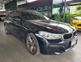 🔥รีบจองให้ทัน🔥 BMW 630d GT Msport ดีเซลล้วน ปี 2017 รถศูนย์ วารันตีเหลือถึง 2022