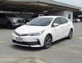 2017 Toyota Corolla Altis 1.6 G (MNC)