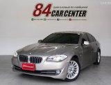 BA0119 2013 BMW 528I F10 2.0 AT
