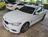 2014 BMW 420d Gran Coupe รถเก๋ง 4 ประตู