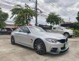 2014 BMW SERIES 4 รถเก๋ง 2 ประตู