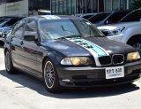 ขายรถมือสอง 2001 BMW 318i 2.0 E46 (ปี 98-07) SE Sedan