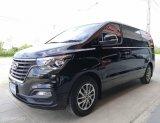 2020 HYUNDAI H1 TOURING รถ 5 เดือน 18,000 กม สภาพเหมือนป้ายแดง