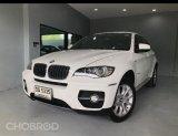 2012 BMW X6 xDrive30d SUV รถออกป้ายแดง มือเดียว เข้าศูนย์มิลเลเนียมตลอด