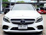 2020 Mercedes-Benz C43 AMG รถเก๋ง 2 ประตู
