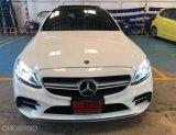 #Mercedes-Benz AMG C43 4MATIC Coupé