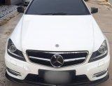Mercedes-Benz C180 AMG Coupe ปี 2012 #รถบ้าน #ไมล์น้อย #ของแต่งเป็นแสน