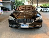 2013 BMW 730Li SE รถเก๋ง 4 ประตู