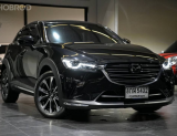 2019 Mazda CX-3 XDL Skyactive-D ไมล์น้อยจัด 30,xxx km.