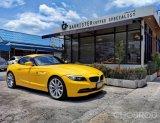 2013 BMW Z4 M รถเปิดประทุน